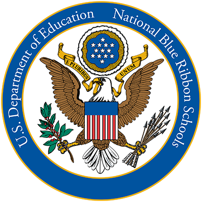 National Blue Ribbon Award School