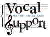 Vocal Support